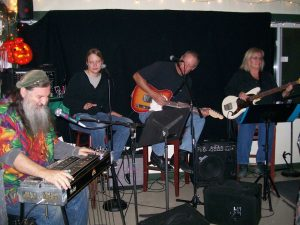 live music at danny's